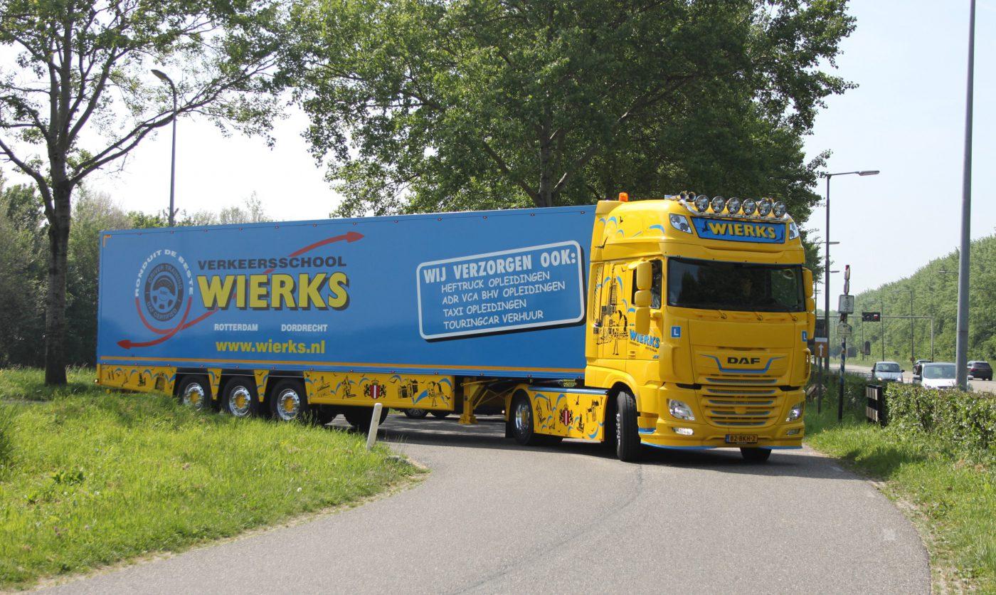 Home Verkeersschool Wierks