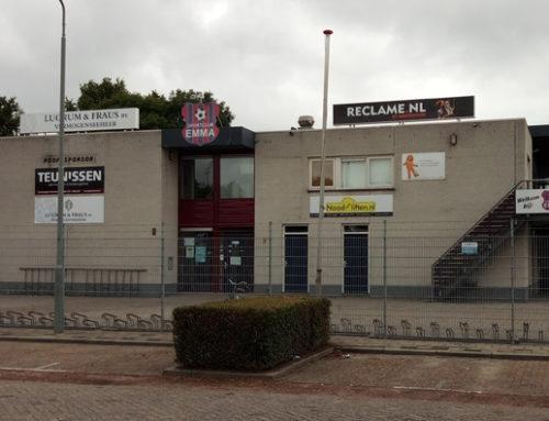 Tijdelijke verhuizing examencentrum Dordrecht