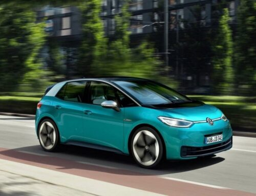 Binnenkort! Volledig elektrische Volkswagen ID.3